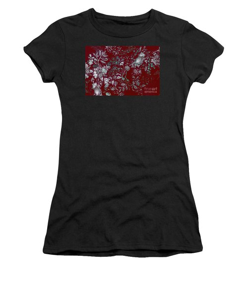 Exotic Harmony Women's T-Shirt