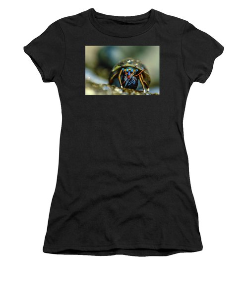 Eye To Eye Women's T-Shirt