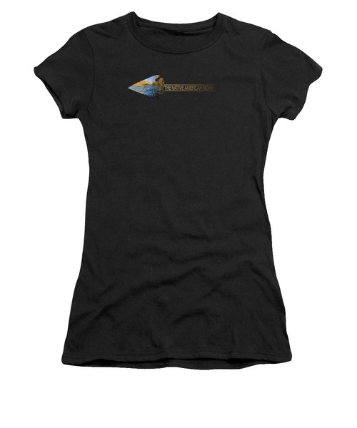 Fading Spirit Women's T-Shirt