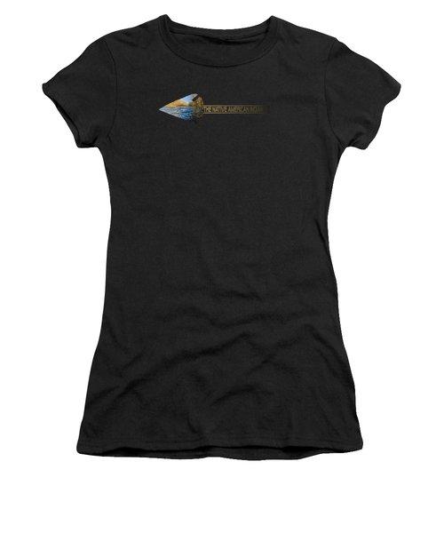 Fading Spirit Women's T-Shirt