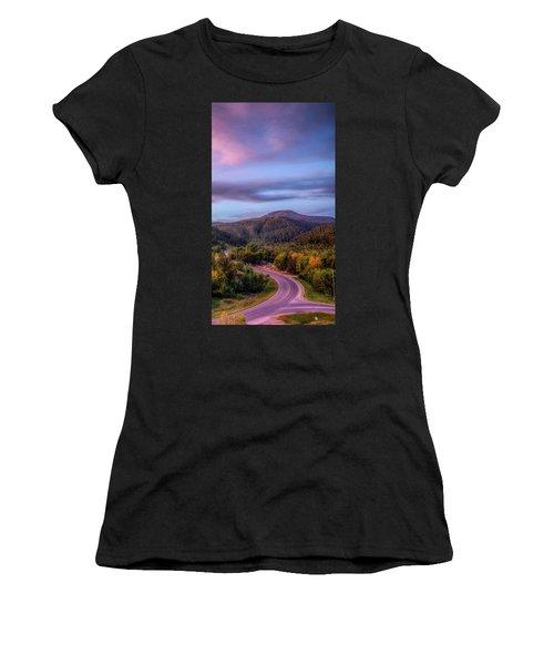 Fairytale Triptych 3 Women's T-Shirt