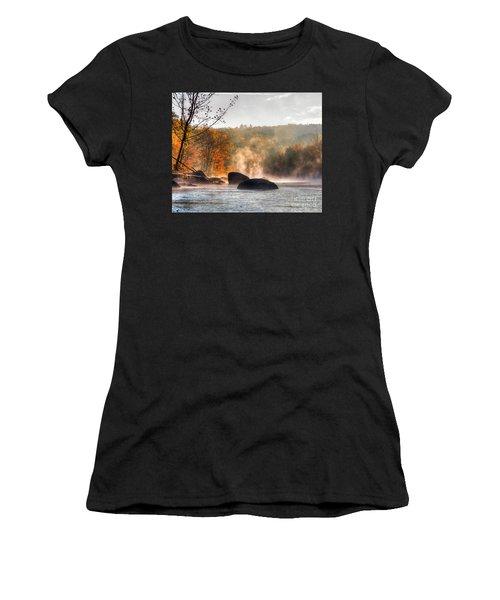 Fall Spirits Women's T-Shirt