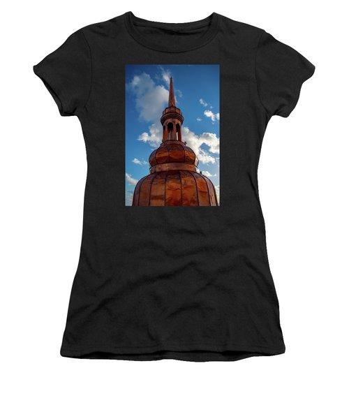 Fera Palace Copper Capital Women's T-Shirt