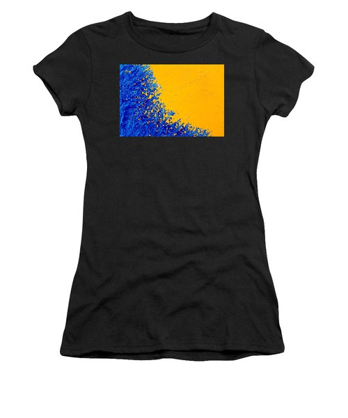 Fields Of Blue Women's T-Shirt