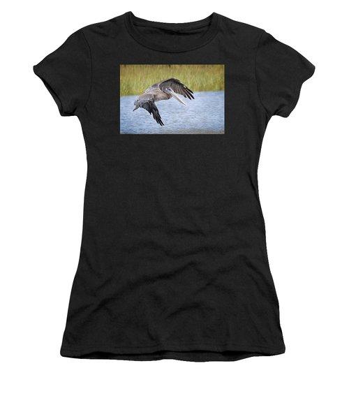 Final Aproach Women's T-Shirt