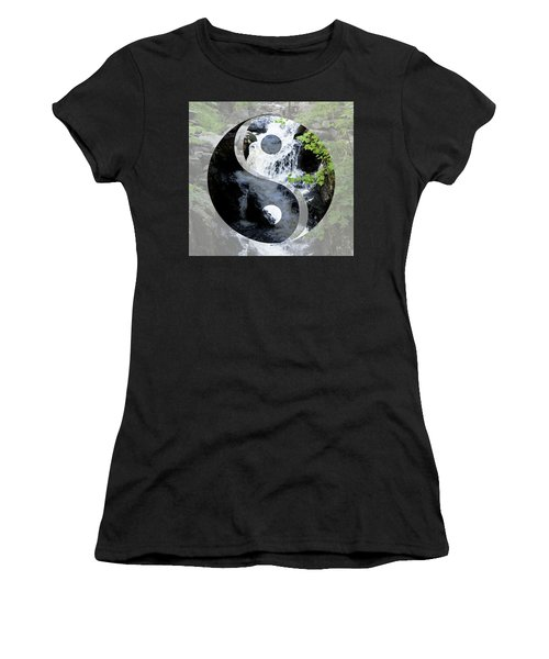 Find Your Balance Women's T-Shirt