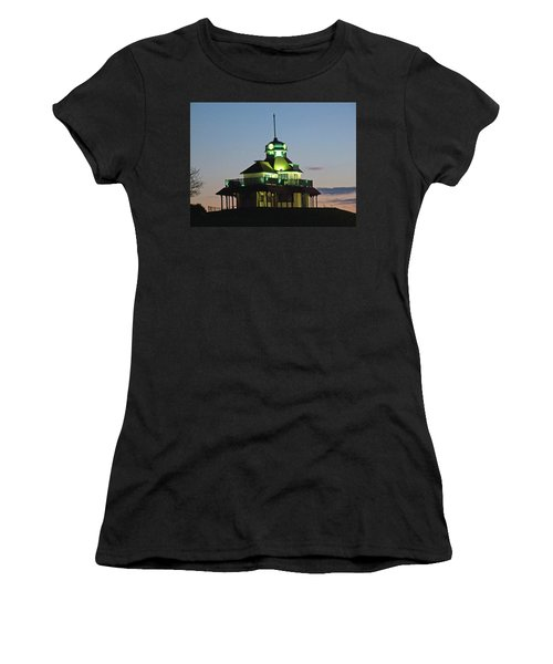 Fleetwood. The Mount Pavillion. Women's T-Shirt