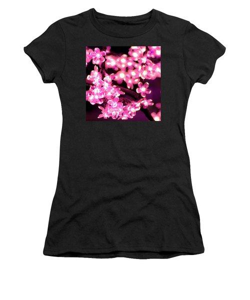 Flower Lights 9 Women's T-Shirt