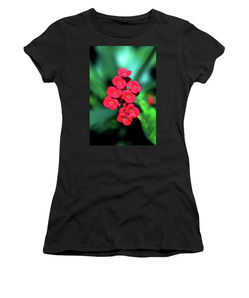 Flower Parade Women's T-Shirt