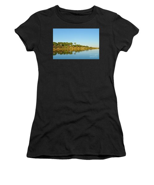 Forests Mirror Women's T-Shirt