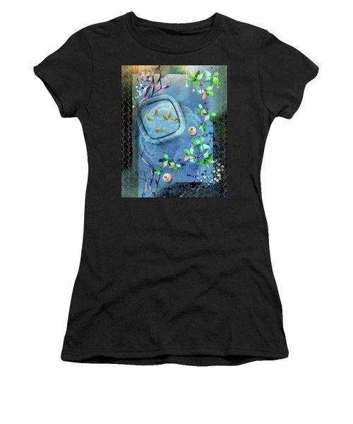 Fragility Of Life Women's T-Shirt