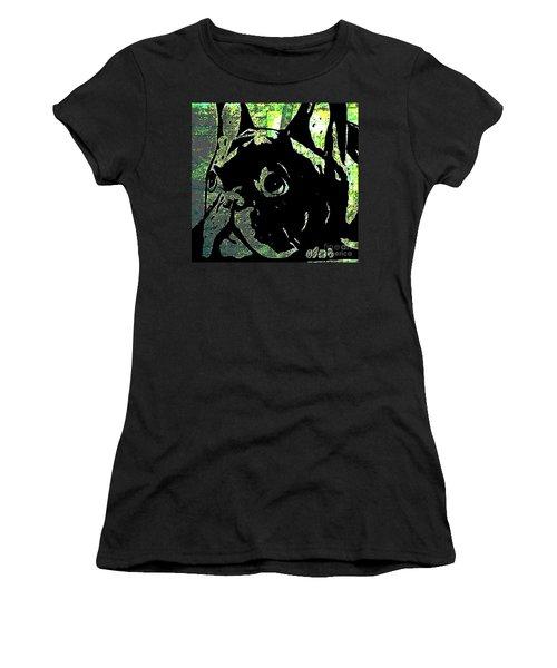 French Bulldog Women's T-Shirt