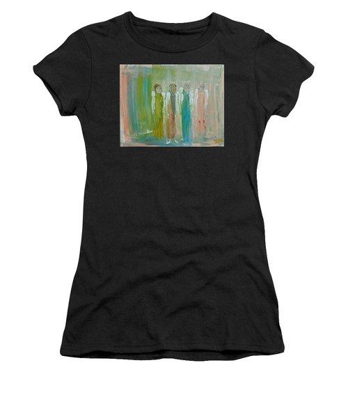 Friendship Angels Women's T-Shirt