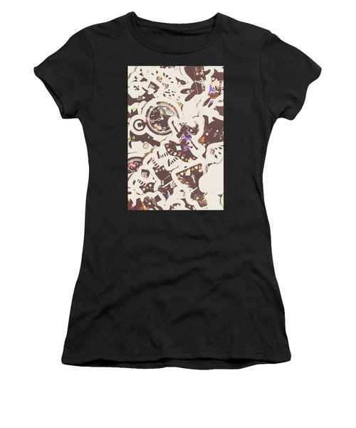 Games And Fairytales Women's T-Shirt
