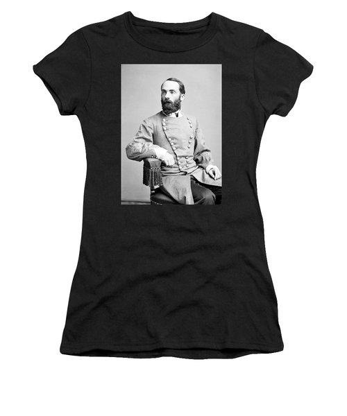General Joseph Wheeler Portrait Women's T-Shirt