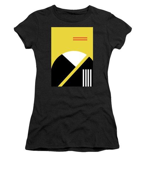 Geometric Painting 5 Women's T-Shirt