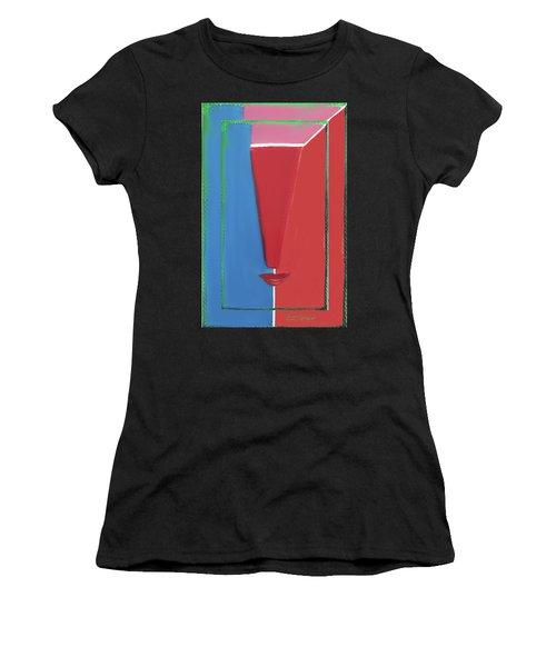 Girl Women's T-Shirt