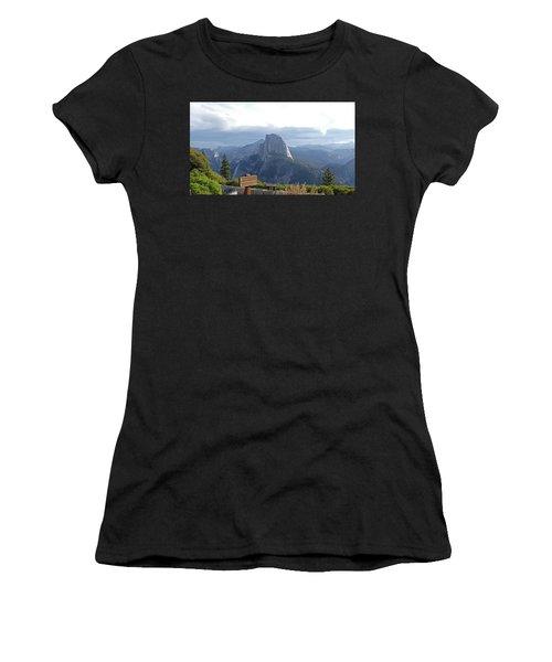 Glacier Point Women's T-Shirt
