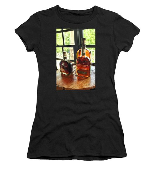 Golden Bourbon 2 Women's T-Shirt
