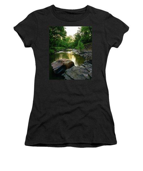 Golden Creek Women's T-Shirt