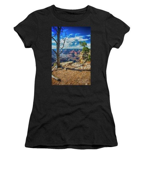 Grand Canyon Springs New Life Women's T-Shirt