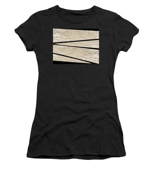Greek Layers Women's T-Shirt