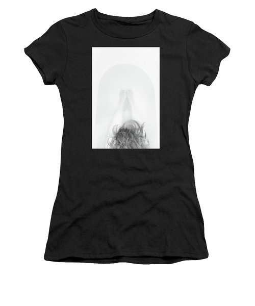 Hair #5350 Women's T-Shirt (Athletic Fit)