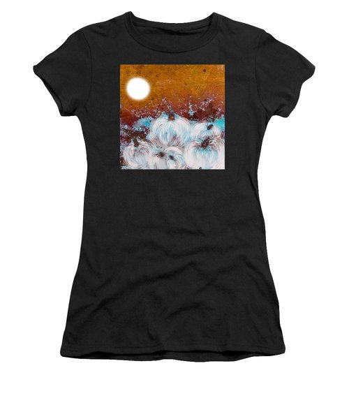 Harvest Pumpkin Women's T-Shirt