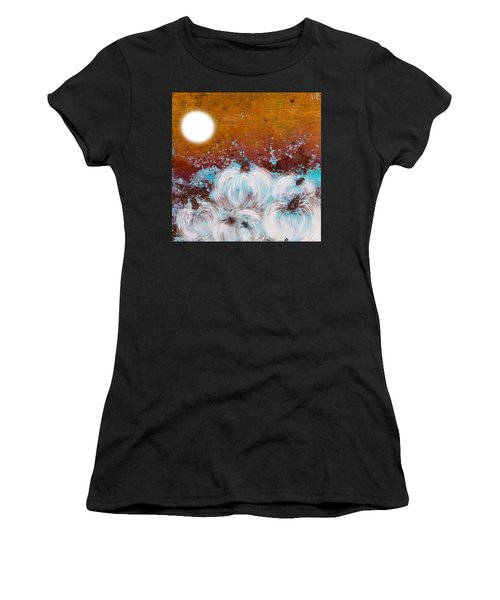Harvest Pumpkin Women's T-Shirt