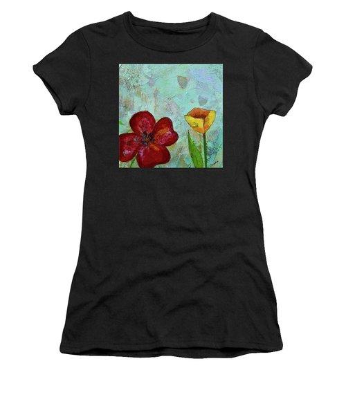 Holland Tulip Festival IIi Women's T-Shirt