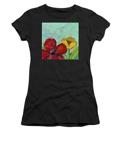 Holland Tulip Festival Vi  Women's T-Shirt