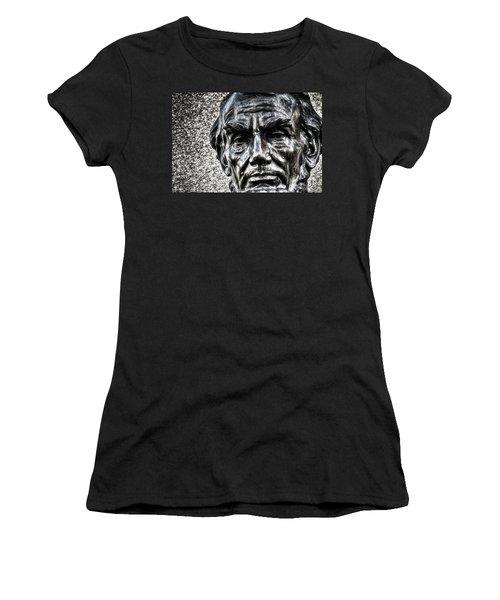Honest Abe Women's T-Shirt