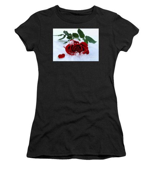 I Give You My Heart Women's T-Shirt