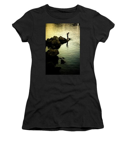 I'll Show You How  Women's T-Shirt