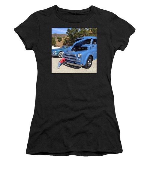 I'm Tired Women's T-Shirt
