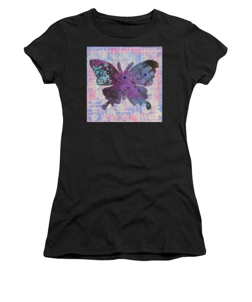 Imagine Butterfly Women's T-Shirt