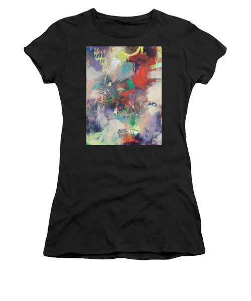 In Search Of Hope Women's T-Shirt