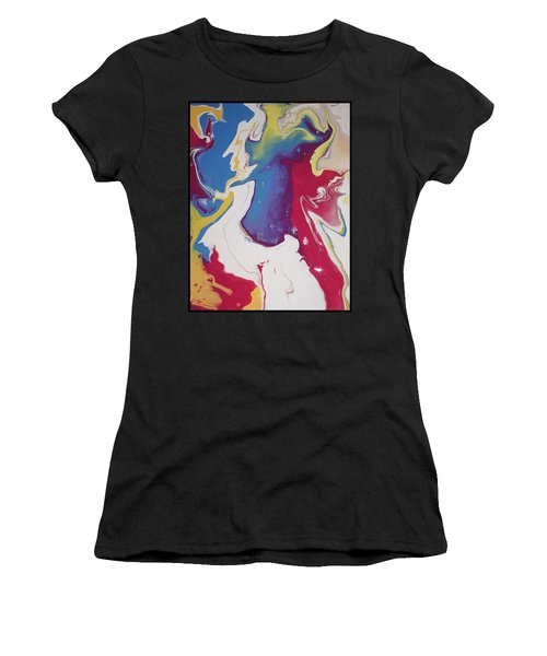 He's A Kool Cat Women's T-Shirt