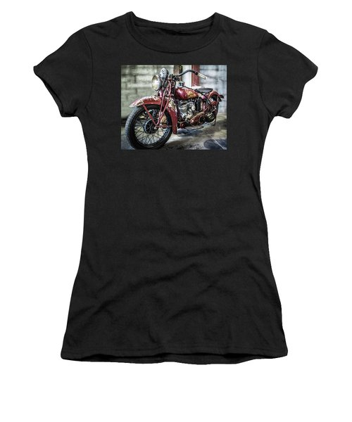 Indian Motorcycle Women's T-Shirt