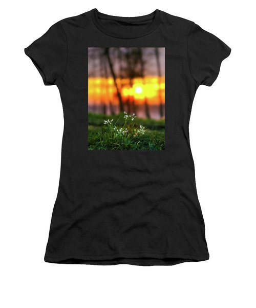 Into Dreams Women's T-Shirt