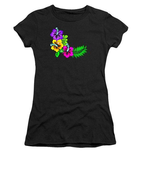 Island Time Women's T-Shirt