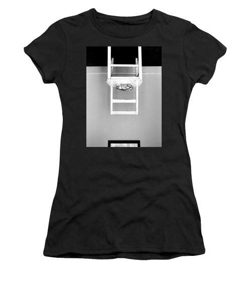 Attraction / The Chair Project Women's T-Shirt