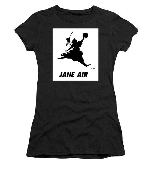 Jane Air Women's T-Shirt
