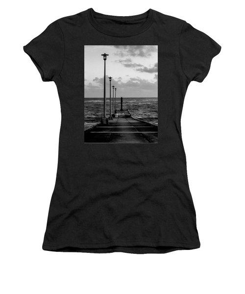 Jetty Women's T-Shirt