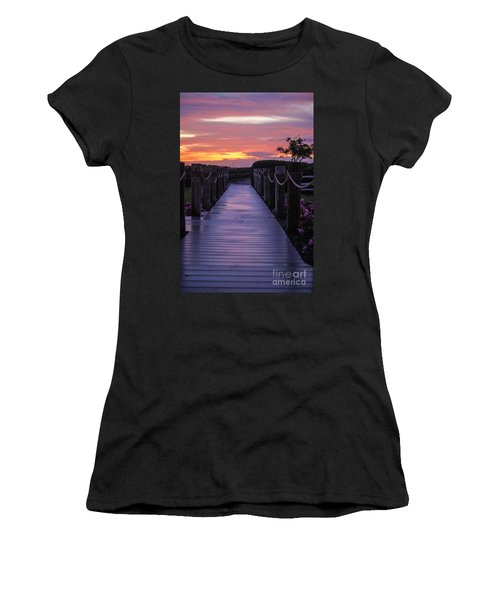 Just Another Day In Paradise Women's T-Shirt