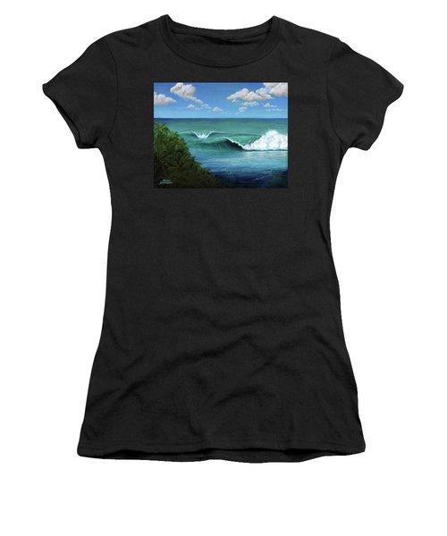 Kalana Nalu Women's T-Shirt