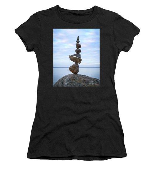Keep The Balance Women's T-Shirt
