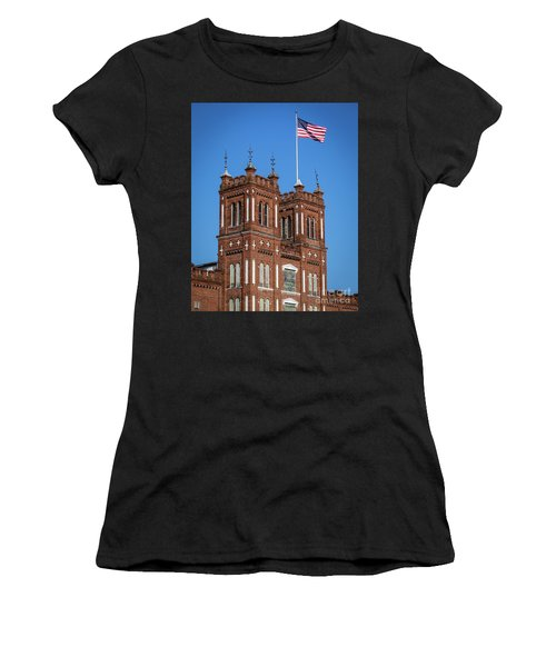King Mill - Augusta Ga 3 Women's T-Shirt