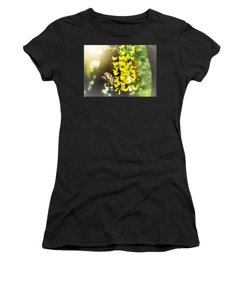 Kissed By The Sun Women's T-Shirt