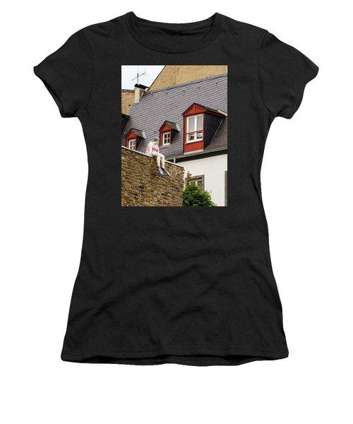 Koblenz Whimsy Women's T-Shirt
